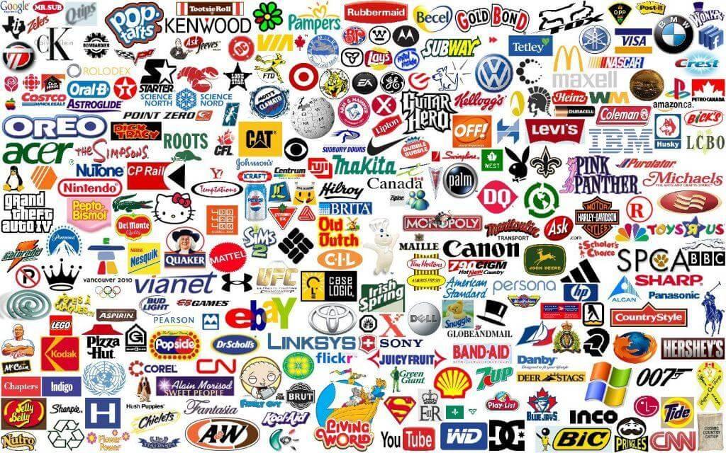 ТОП 6 преимуществ профессионального дизайна логотипа