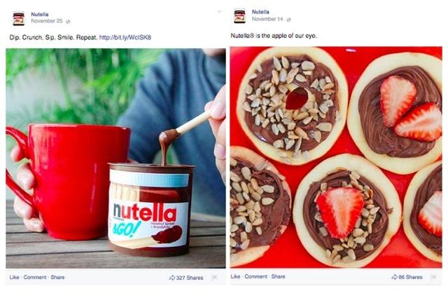 9 лайфхаков для улучшения дизайна постов вашего бренда